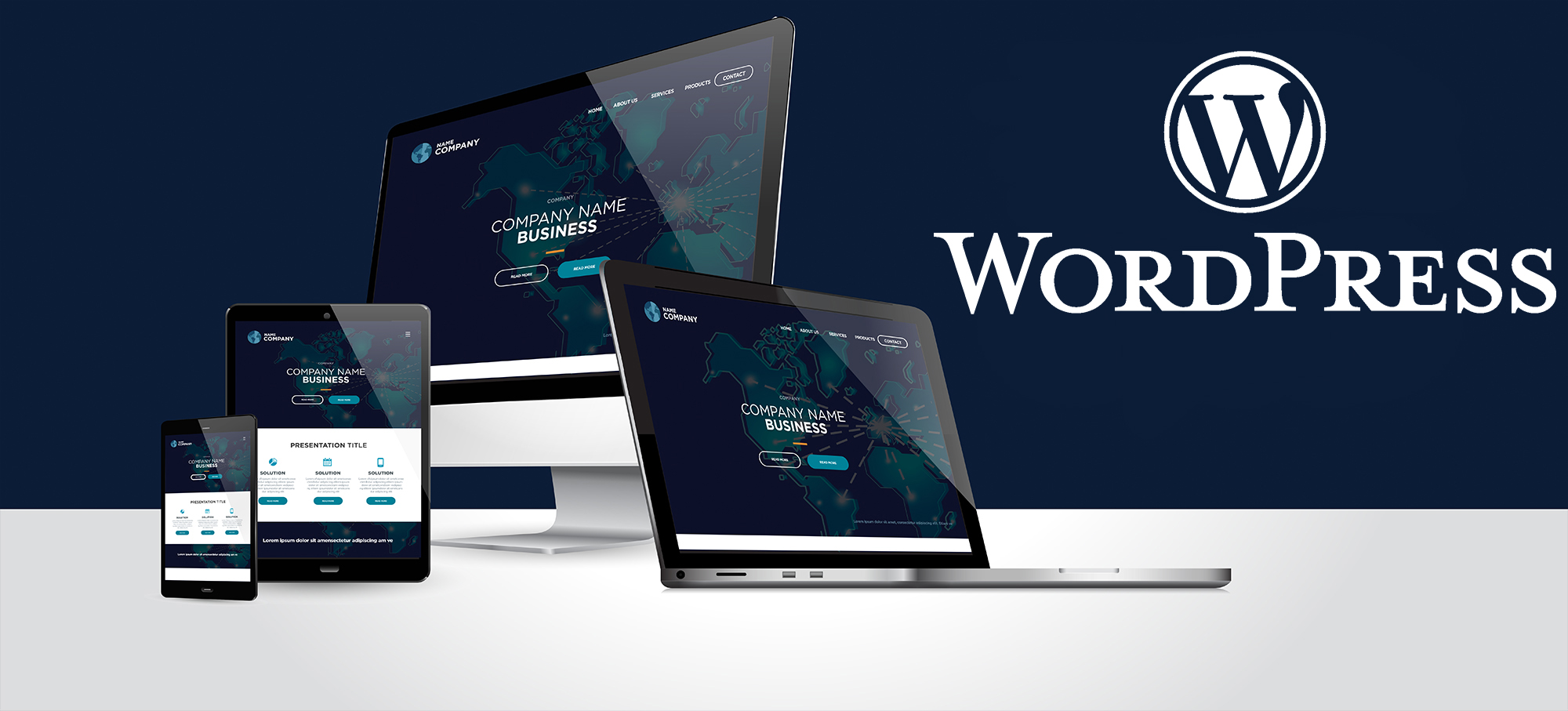 Dinobi-Webdesign